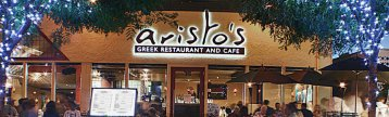 Aristos Greek Restaurant