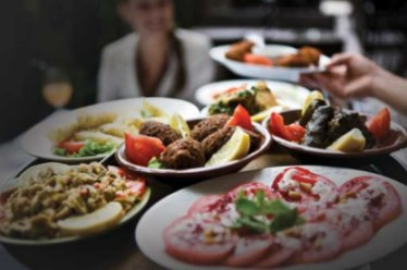 Salt Lake City's Best Greek Restaurants