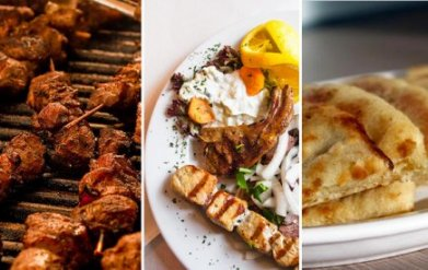Greek Restaurants In Salt Lake City