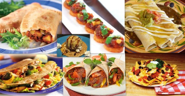 Great Mexican Restaurants In Slc