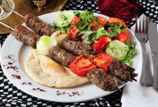 Salt Lake City S Best Middle Eastern Restaurants