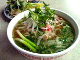 Salt Lake City's Best Pho
