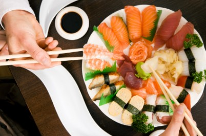 Salt Lake City's Best Sushi Restaurants