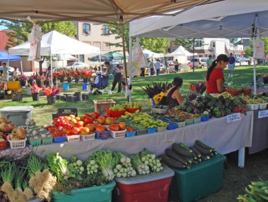 Salt Lake City's Farmers Markets with our 2018 Dining ...