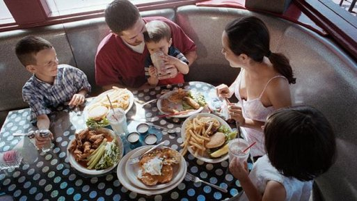 The Best Salt Lake City Child Friendly Restaurants